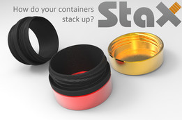 StaX Hub Connector
