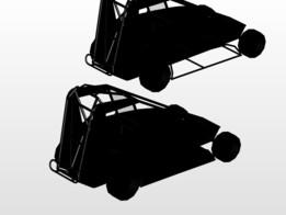 Midget - Sprint Car (Nico Paitubi)