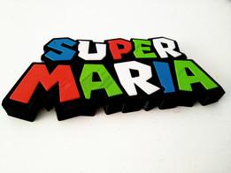 SUPER MARIA