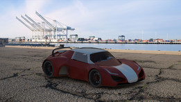 Supercar RSA 2013