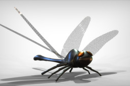 Uçan böcek-Flying bug