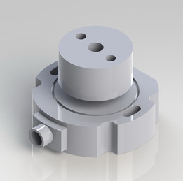 Electronic Angle Sensor