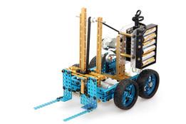 Makeblock Ultimate Robot Kits-Forklift