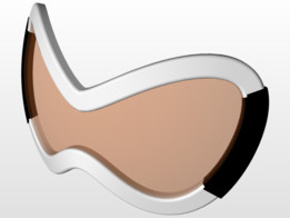 OverWatch: Tracer's Goggles