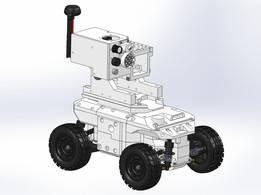 Rover 3D Print