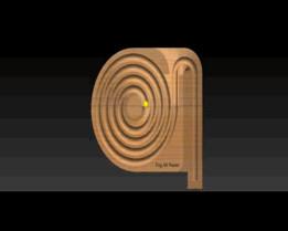 Spiral Path Motion