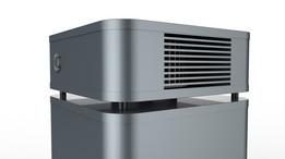 Austin Air air purifier