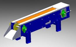 Mini Slat Conveyor