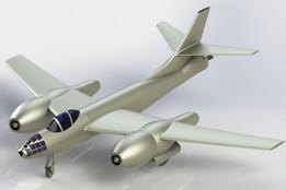 Tupolev 82