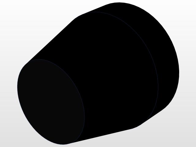 3G/4G GPS Outdoor Antenna | 3D CAD Model Library | GrabCAD