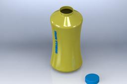 simple bottle