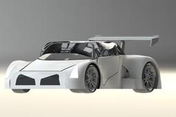 Supercar 14