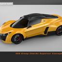 500 Group CherAn Supercar Concept 03