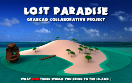 Lost Paradise - Collaboration