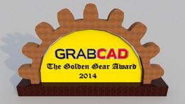 The Golden Gear Award