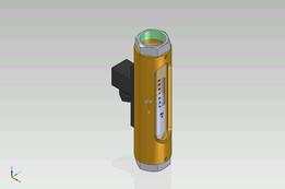 flowmeter DN32