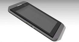 Blackberry Z10 / by Sebastian Argyelan