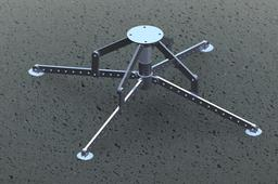 CONCEPT TABLE STAND