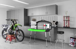 Rabaconda Crossmania portable toolbox