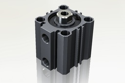 SMC CDQ2B32-15D Cylinder