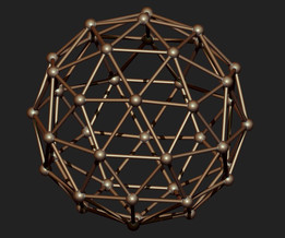 GeoSphere Lattice
