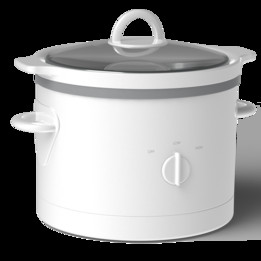 Crock-Pot 2.5 Quarts