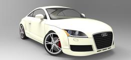 Audi TT 2008+