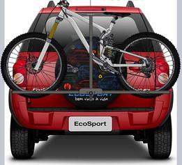 TransBike para Ecosport