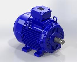 Eletrical motor - 10 Cv
