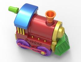 Engine for Kids