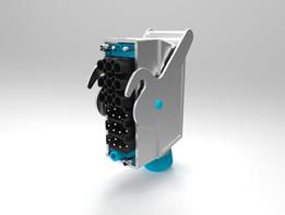 Kuka Connector X20