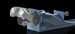 Rolls-Royce Waterjet (Exterior Body) Phase 1/2