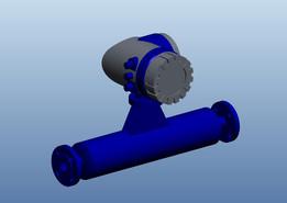 Endress Hauser Proline Promass Corioly transmitter