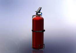 2Ltr Fire Extinguisher