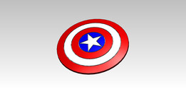 Shield(Captain America)