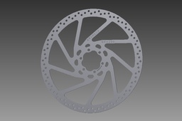 Brake disc Grimeca 200mm