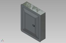 100A Main Breaker Loadcenter Interruptor Principal