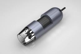 Dino-Lite Pro AM413T 10x~50x 220x Measuring USB Microscope Camera