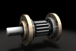 Reducer Shaft