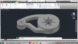 crack - Recent models | 3D CAD Model Collection | GrabCAD Community
