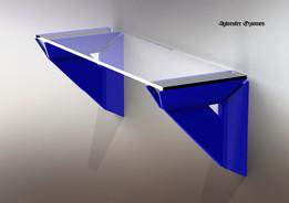 SR Design Shelf bracket 2