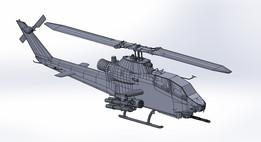 Bell Cobra AH1