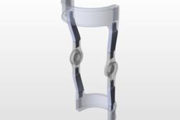 Modular Knee Brace