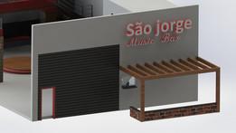 São Jorge Music Bar
