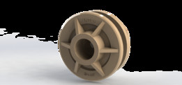 adaptador soldável anel de vedação 20 mm