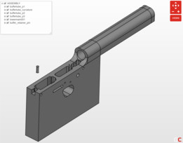 ar15 lower - Recent models | 3D CAD Model Collection