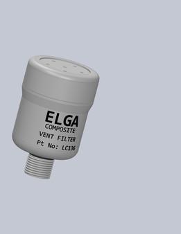 ELGA PureLab Vent Filter
