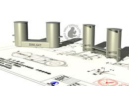 Ships Bollard