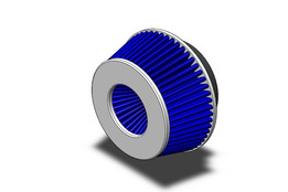 Spectre P2 Air filter #8166
