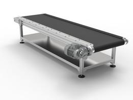 SOLIDWORKS, conveyor - Most downloaded models   3D CAD Model